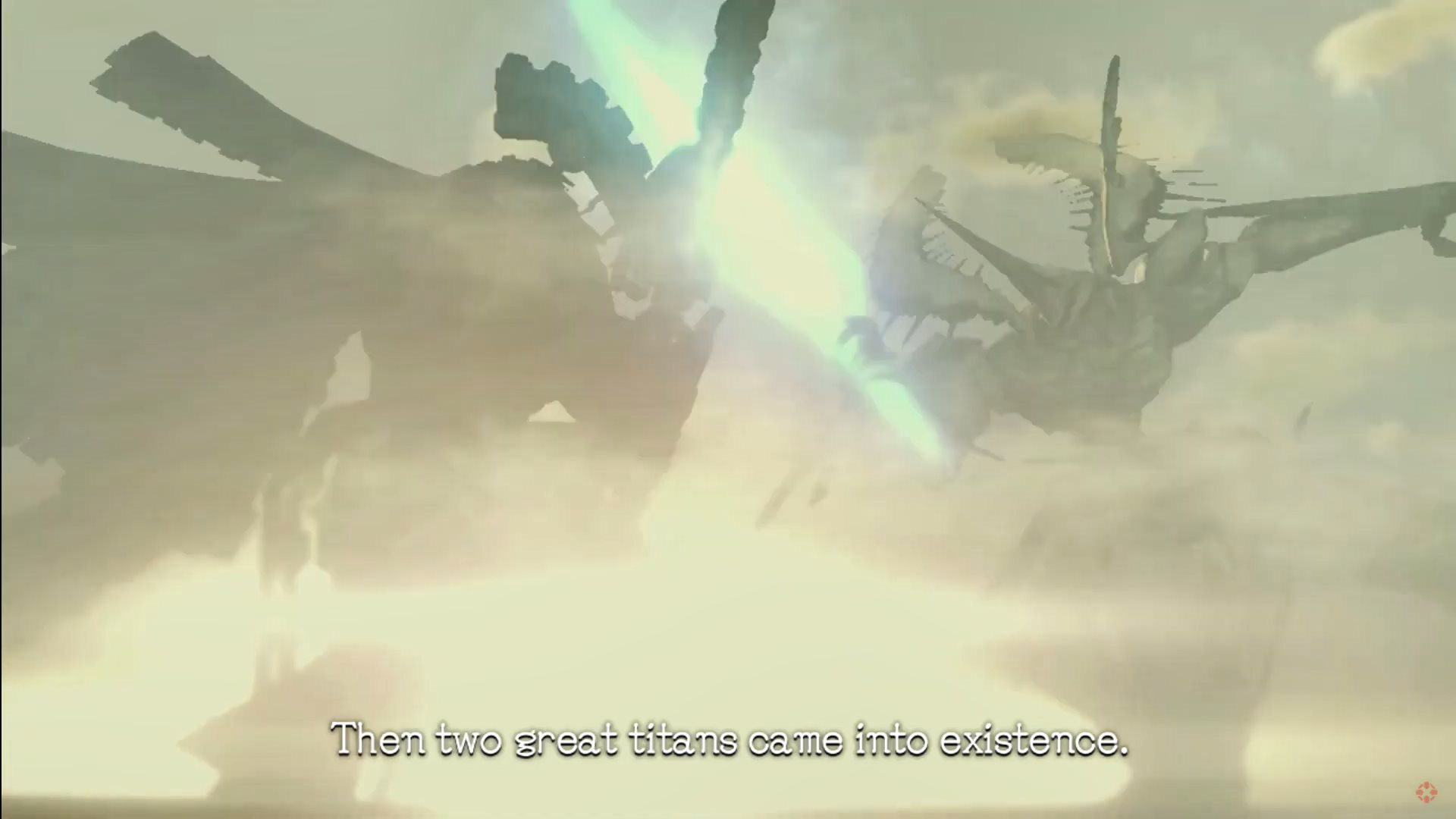 异度神剑:终极版 高清截图(5)