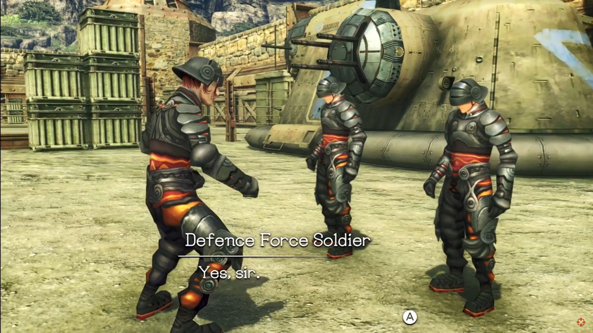 异度神剑:终极版 高清截图(1)