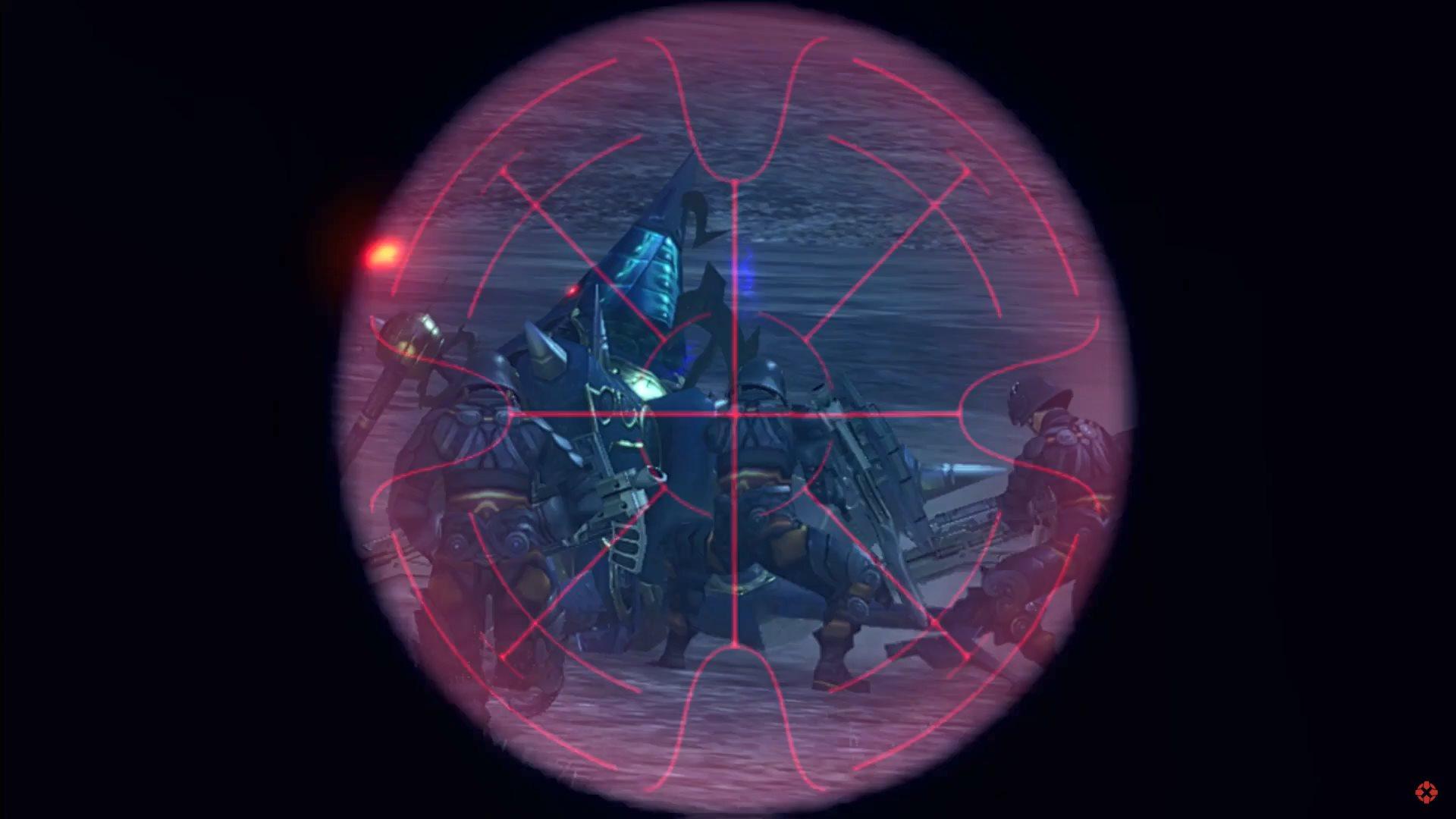 异度神剑:终极版 高清截图(7)