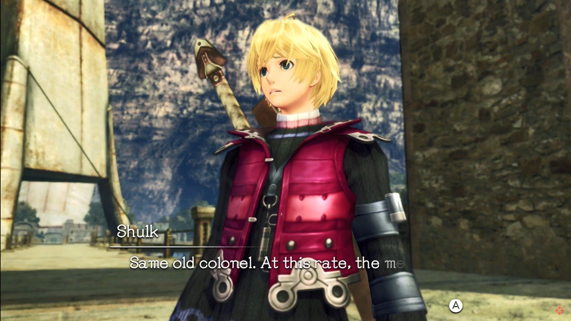 异度神剑:终极版 高清截图(3)