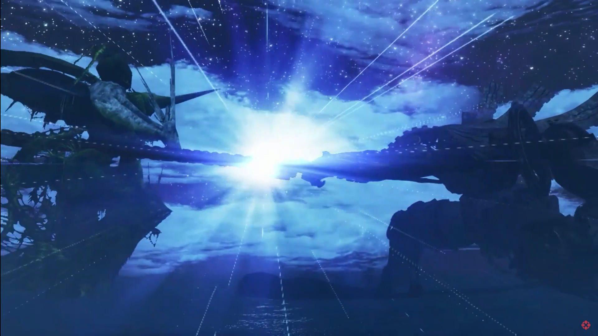异度神剑:终极版 高清截图(10)