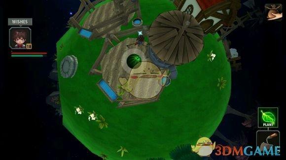 《小王子的星球》无限种植加速bug介绍