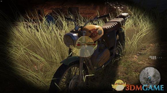 《幽灵行动:荒野》全载具图鉴一览