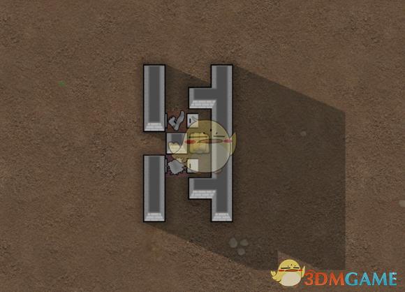 《边缘世界》超强防御体系建造攻略