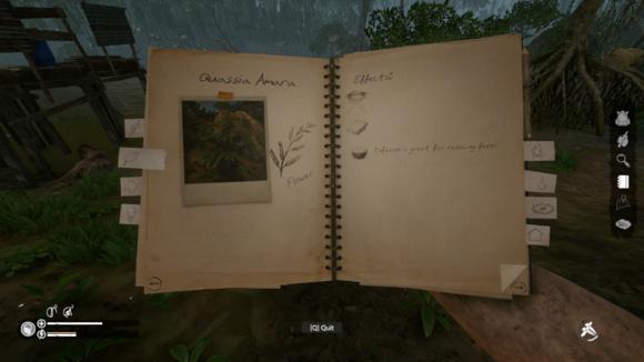 《绿色地狱》植物图鉴 各类植物具体效果介绍