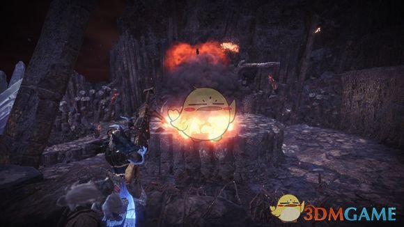 《怪物猎人:世界》冰凌蔷薇贯穿重弩配装心得