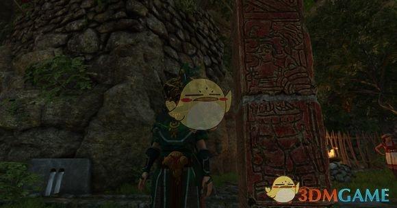 《古墓丽影:暗影》隐秘之城谜题解密方法