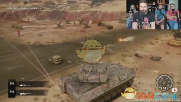 《正当防卫4》新载具总览与评测