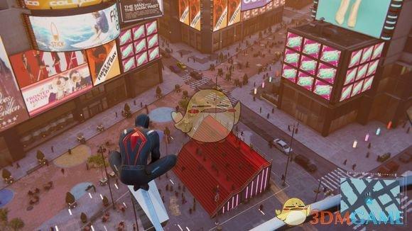 《漫威蜘蛛侠》与建筑有关的彩蛋介绍