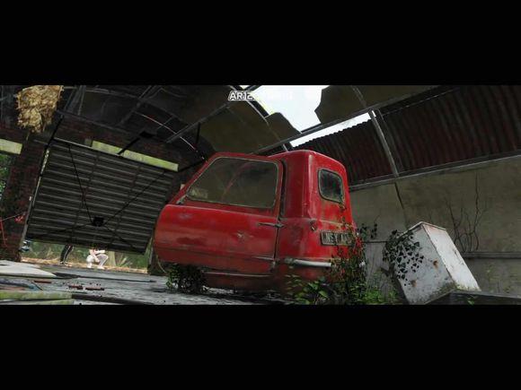 《极限竞速:地平线4》车房宝物有哪些 全部废弃车辆位置一览
