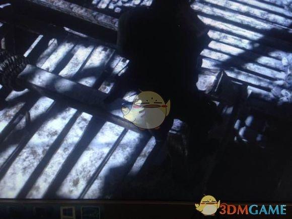 《古墓丽影:崛起》邪恶溪谷机关解锁方式