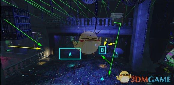 《杀戮空间2》MonsterBall(怪物球)怎么玩 怪物球打法解析