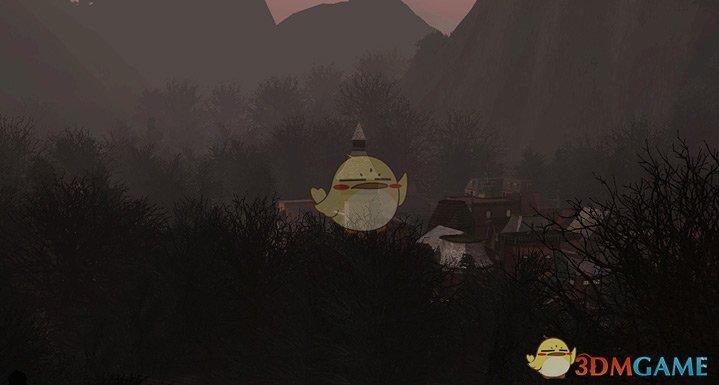 《模拟人生3:午夜山谷》 黄金版破解版+单独物件[3DM]