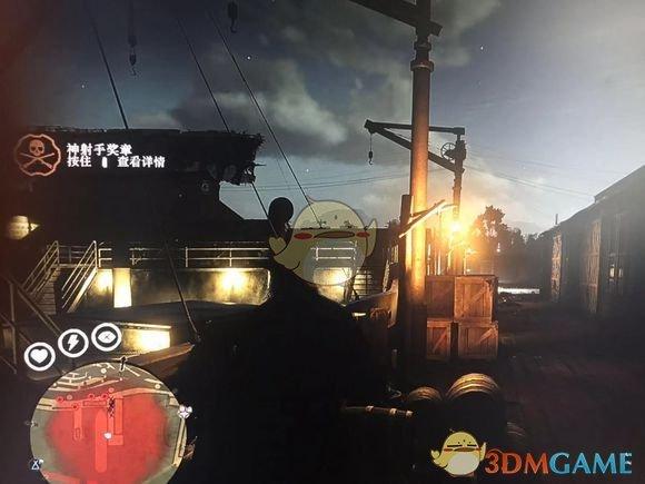 《荒野大镖客2》线上模式一天23级最速单人升级攻略