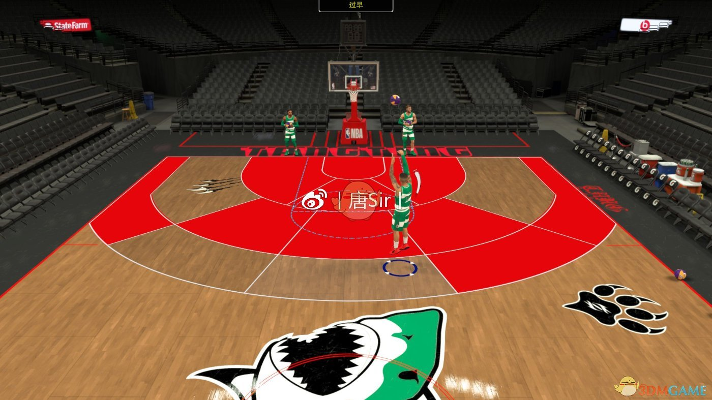 《NBA 2K19》粉钻时间卡阿尔德里奇和库兹马详解