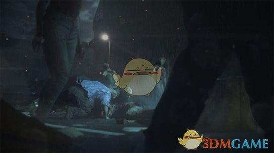 《生化危机2:重置版》所出现怪物一览