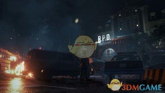 《生化危机2:重置版》主角图鉴