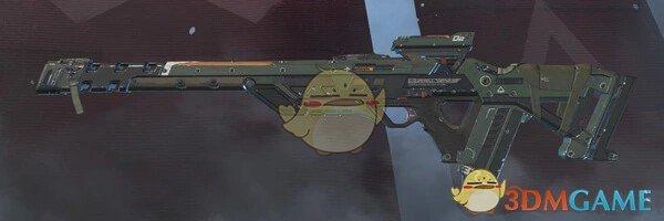 《Apex英雄》好用狙击枪推荐