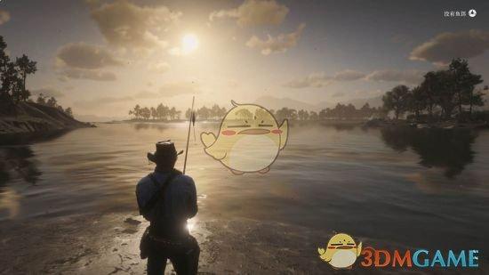 《荒野大镖客2》钓鱼技巧指南