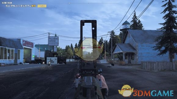 《孤岛惊魂5》发射器(火箭筒)性能与损伤评测