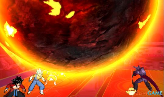 《超级龙珠英雄:世界任务》PVE一波流打法分享