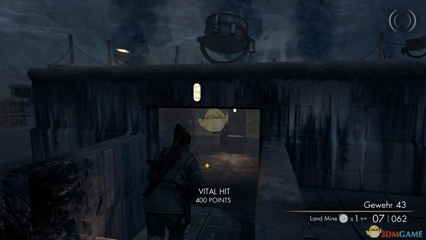 《狙击精英V2重制版》第七章任务攻略