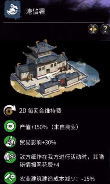 《全面战争:三国》建造特殊建筑序列技巧和方法