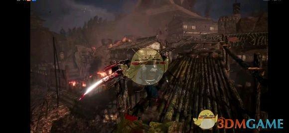 《仁王2》发售预告细节分析