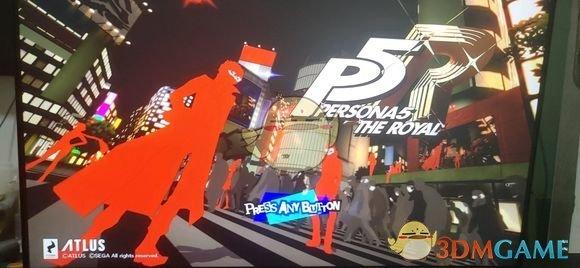 《女神异闻录5R》游戏新增要素介绍