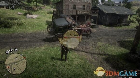 《荒野大镖客2》线上传说赏金任务技巧分享
