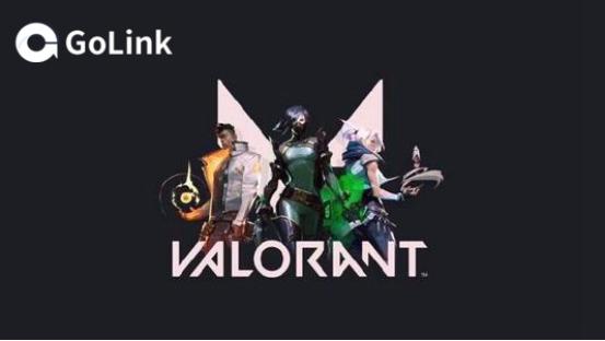 Valorant新手如何选择武器?Golink加速器为您助力