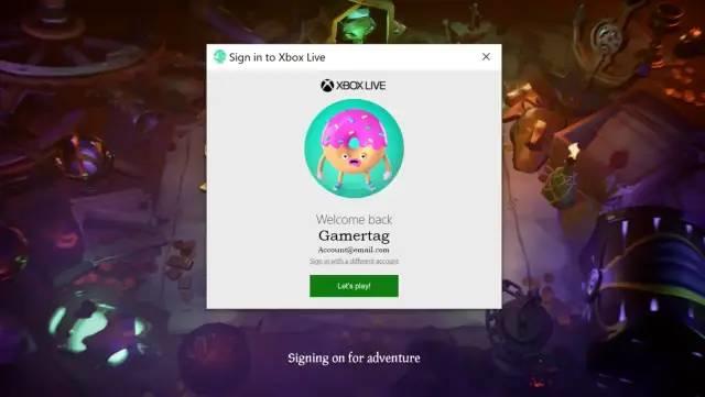 盗贼之海Steam怎么链接/取消链接Xbox Live帐户 Golink免费加速