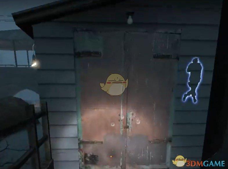 《求生之路2》临死一搏隐藏房间获得金撬棍方法介绍