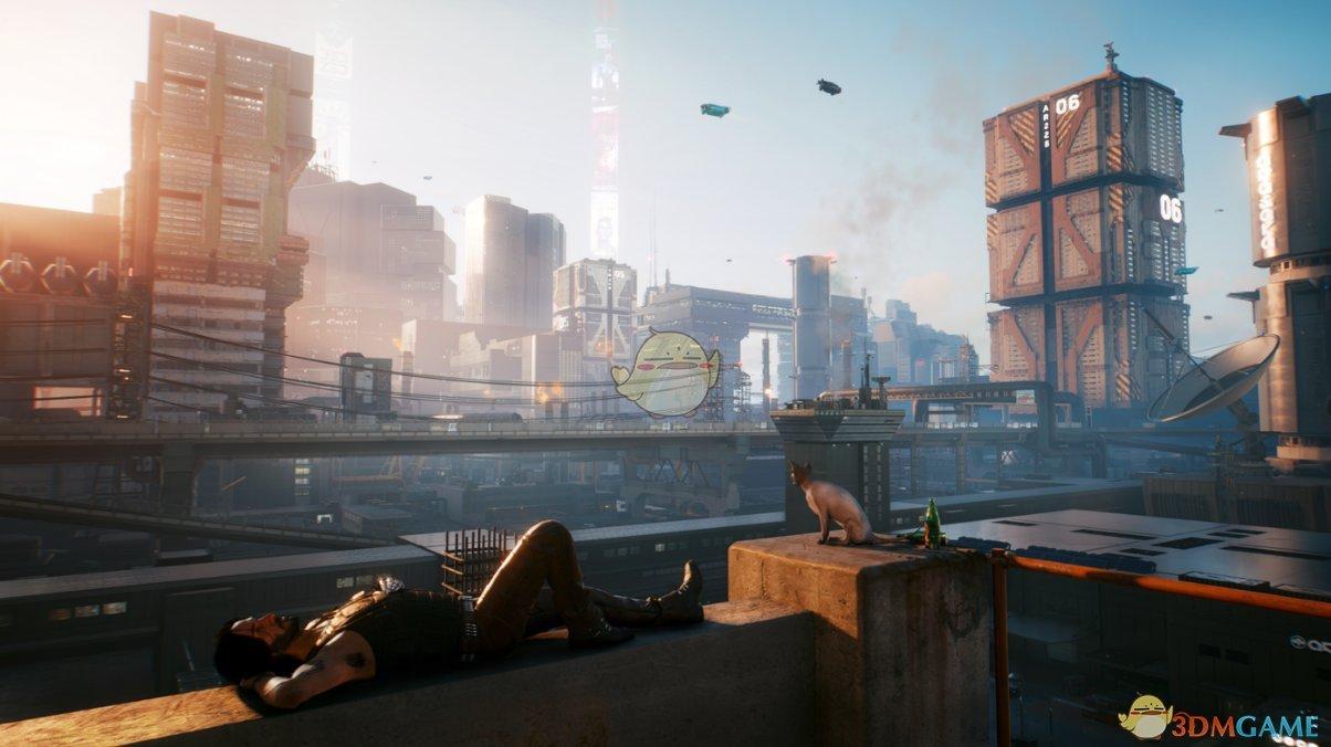 《赛博朋克2077》全配置需求一览