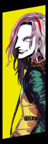 《多娜多娜一起来干坏事吧》全角色图鉴