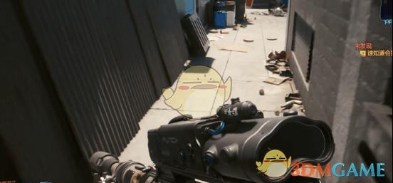 《赛博朋克2077》武器升级简单介绍
