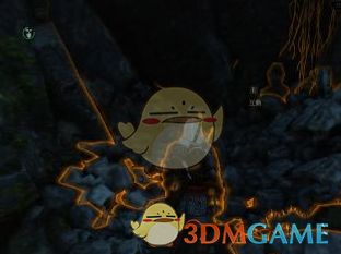 巫师3神殿岛底下的通道怎么走