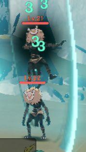《原神》風場20級壓制及超重量敵人懸停的實質探討