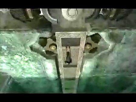 古墓丽影十周年最高难度视频攻略33