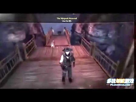 《神鬼寓言3》流程视频攻略第16集