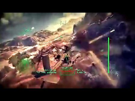 《阿帕奇:空中突袭》主机版视频攻略二