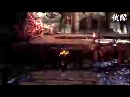 战神3高清(HD)全程视频攻略06