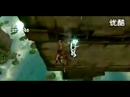 游戏—《波斯王子4视频攻略11》