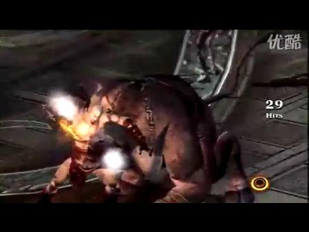 战神3高清(HD)全程视频攻略07