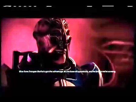 质量效应2  全视频攻略 Part 6 (Omega - Afterlife)