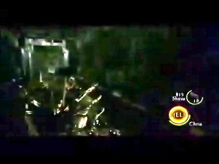 生化危机5 全剧情中文视频攻略 4-1章