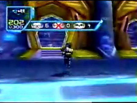 双子星传奇N64视频攻略1