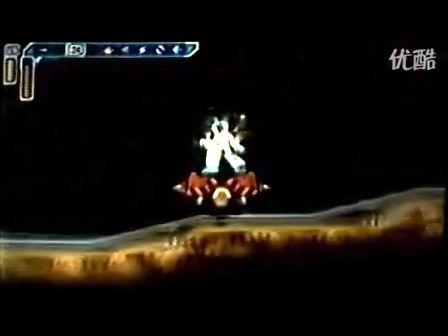 洛克人反乱猎人X视频攻略8
