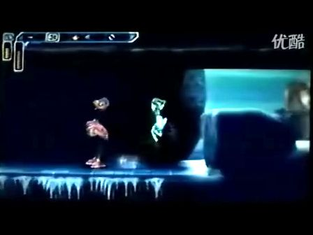 洛克人反乱猎人X视频攻略6