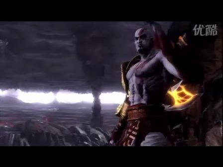 战神3高清(HD)全程视频攻略05
